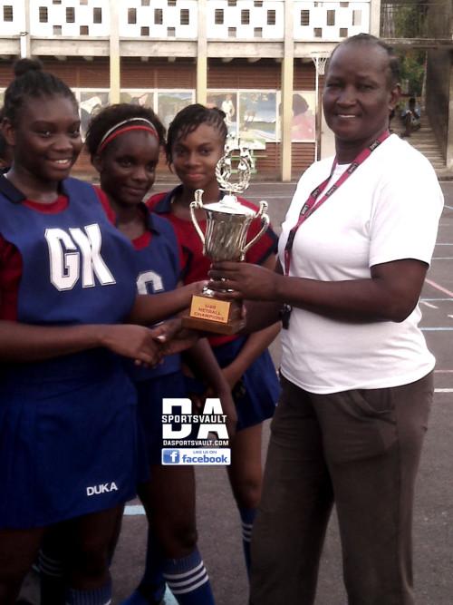 U-20Netball Championship
