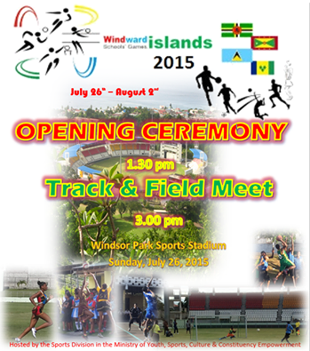 WISG 2015 OpeningCeremony
