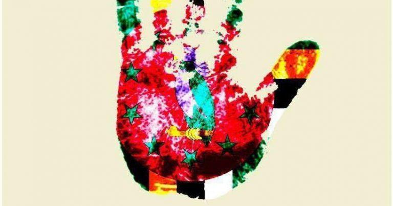Dominica hand