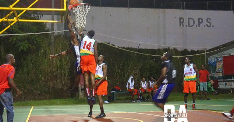Possie Basketball League