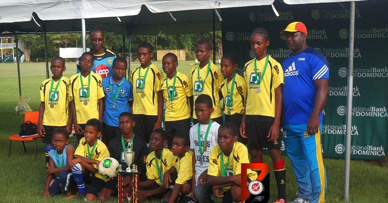 North District Champions