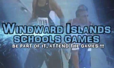 Windward Islands School Games