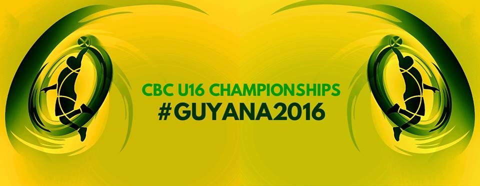 CBC U16 Championships