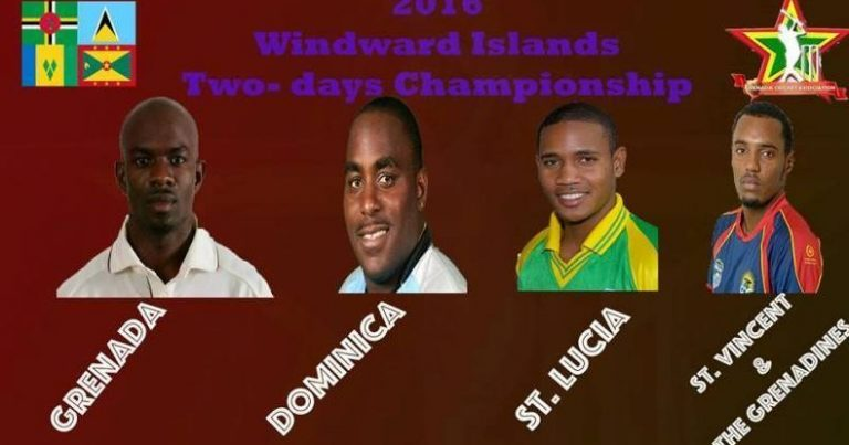 2016 Windward Islands - Two Days Championship