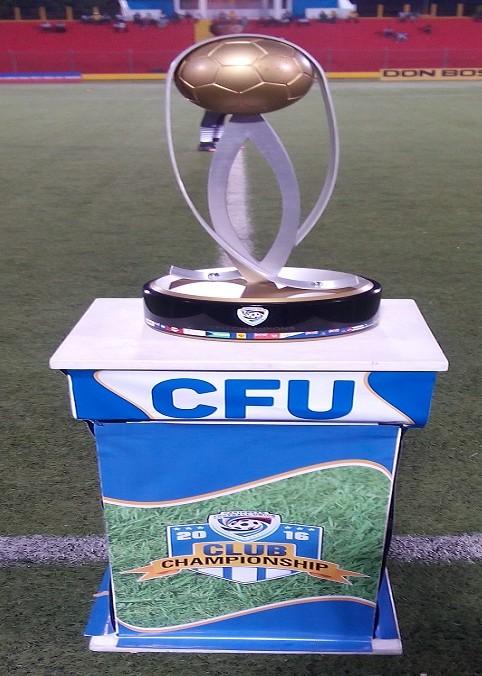 CFU Club Champs Trophy