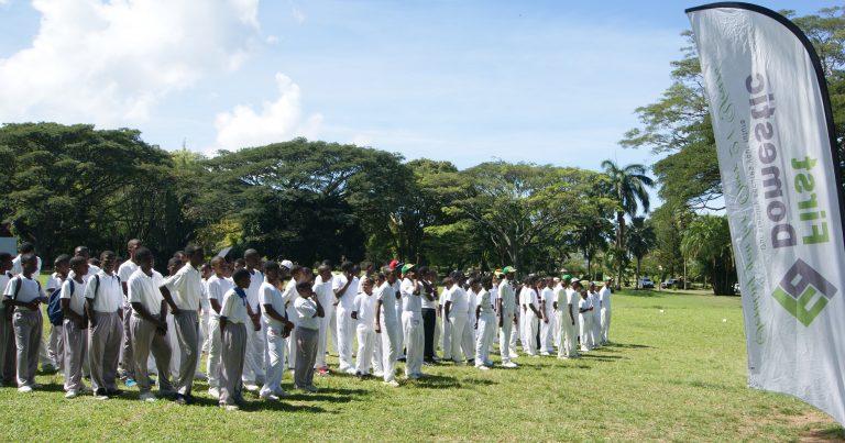 FDI U-15 Secondary Schools Cricket
