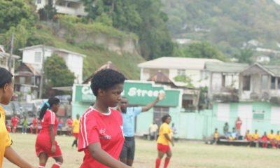 DFA Women's League