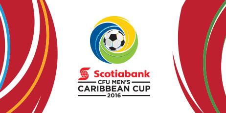2016 Caribbean Cup