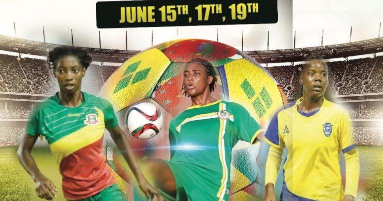 Windward Islands Women's Football Tournament