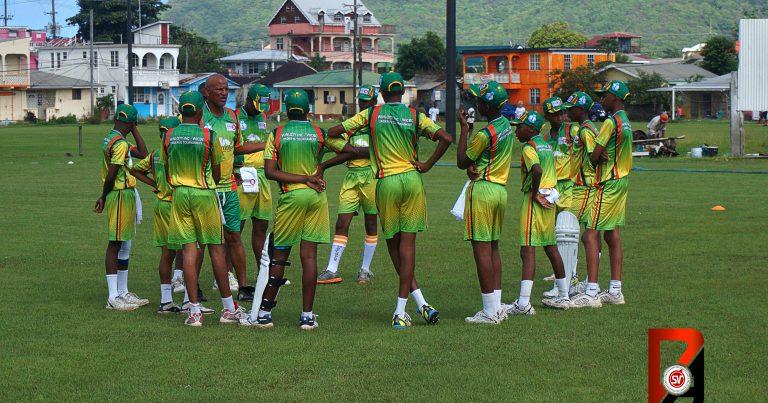 U-13 Cricket Championship