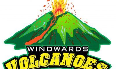 Windwards Volcanoes