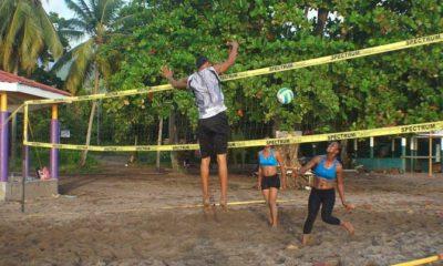 Beach Volleyball Festival