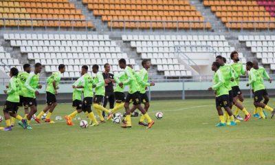 Dominica National Football Team