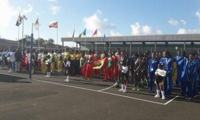 Caribbean U16 NetballCompetition