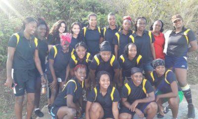 Senior Women's National Football