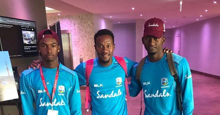 West Indies B Team