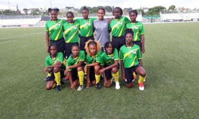 CONCACAF Girls U15