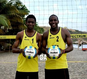 Volleyball Continental Cup 2015 Male Team 1