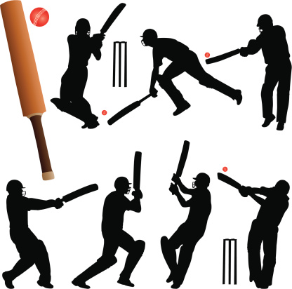 Sports Division's U-20 Cricket continues