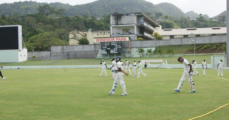 U20 Cricket Championship Begins Tomorrow