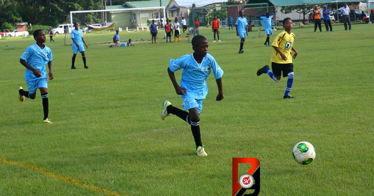 Final Round Of Primary School Football Scheduled For Tomorrow