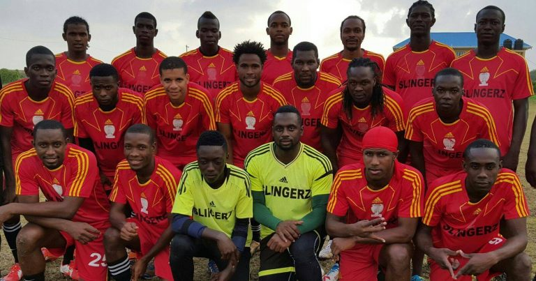 Julian Wade And Slingerz FC Outshine Competitors