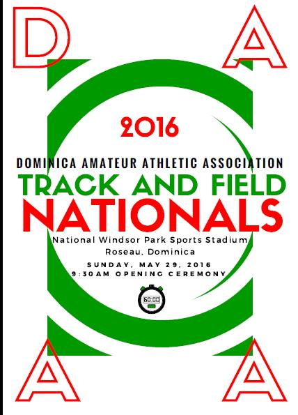 DAAA National Track and Field Championship