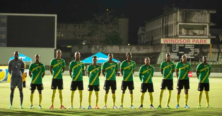 Preparations Begin Ahead Of The 2018 Windward Islands Football Tournament
