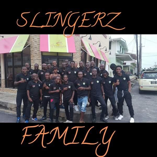 Slingerz FC Looking To Maintain Superiority