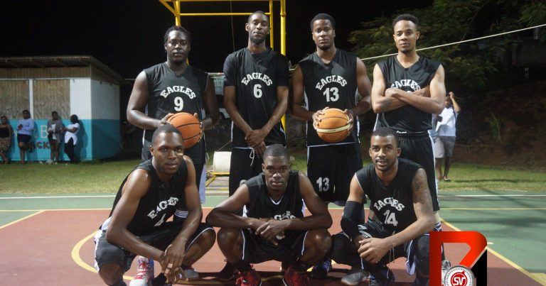 Porstsmouth Basketball League Kicks Off!