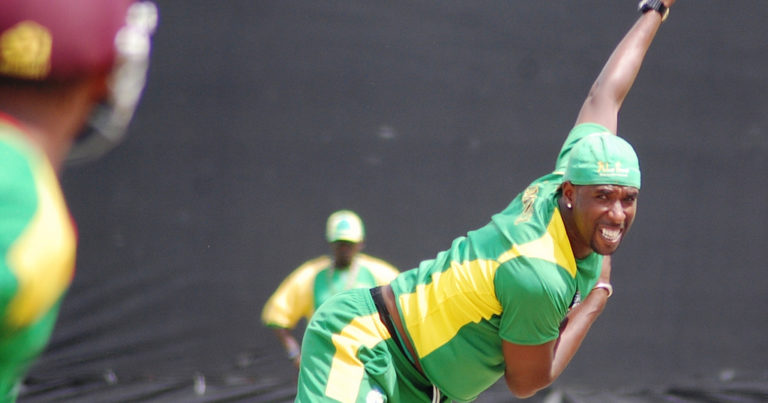 Rocky Start For The Windward Islands Volanoes