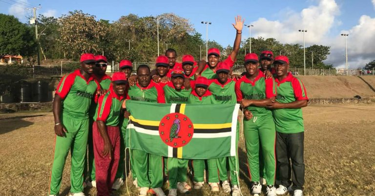 Dominica Crowned Windward Islands Champs